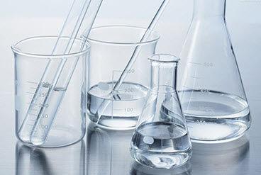 L'huile de silicone pure a une très forte stabilité
