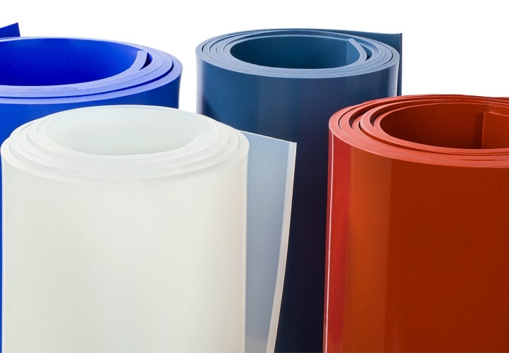 Четыре превосходных свойства силикона
