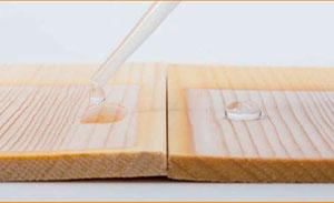 Характеристики силиконового покрытия